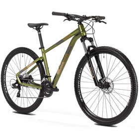 "Ghost Kato Base 29"", olive/gray"